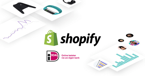 Shopify iDeal