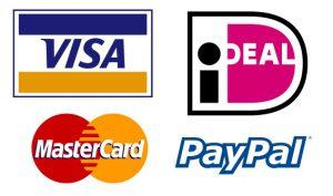 CCV Shop betaalmogelijkheden